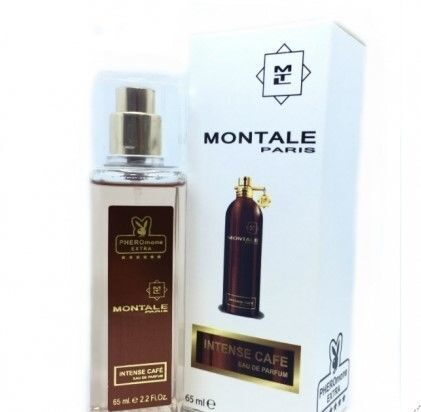 Montale Intense Cafe PHEROMONE 65ML