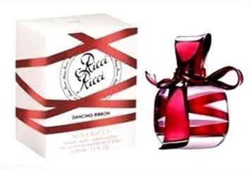Nina Ricci Ricci Ricci Dancing Ribbon EDP - 80ml