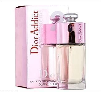 Christian Dior - Addict Eau Fraiche For Women EDT