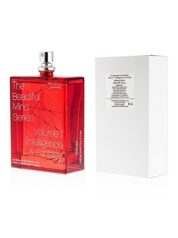 the beautiful mind series volume 1 intelligence fantasy 100ml
