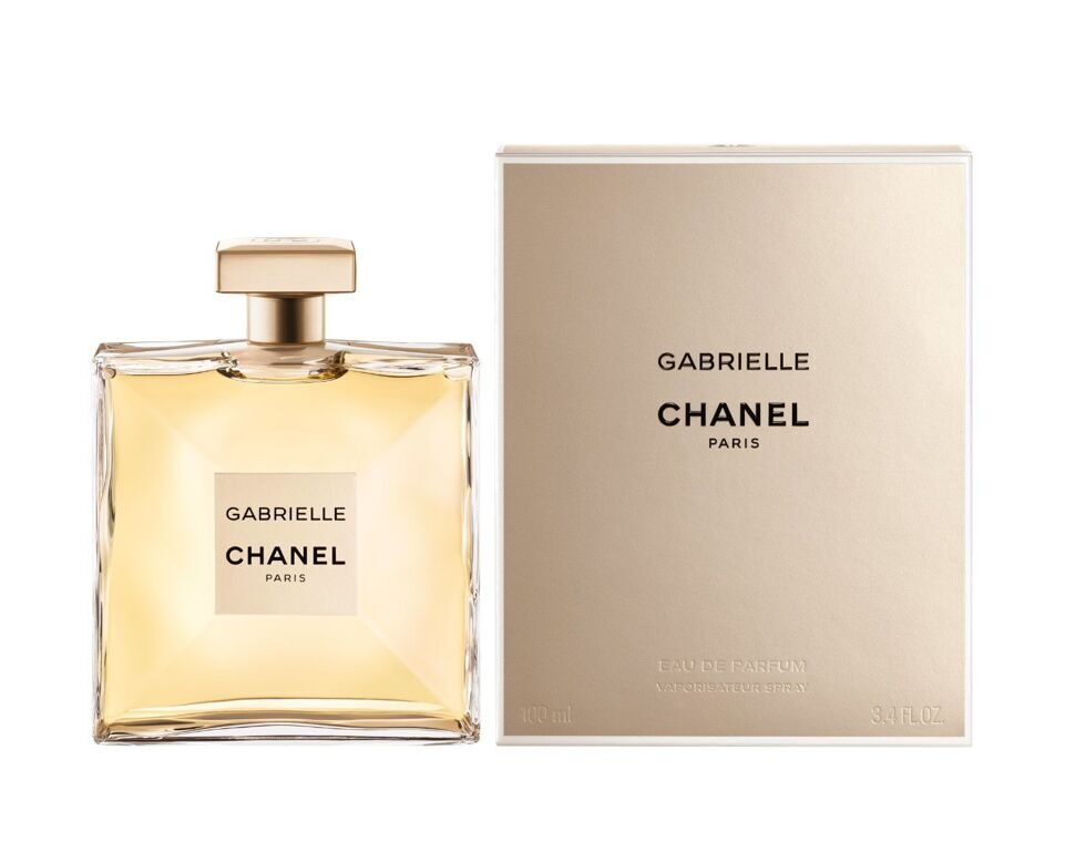 GABRIELLA CHANEL PARIS 100ML