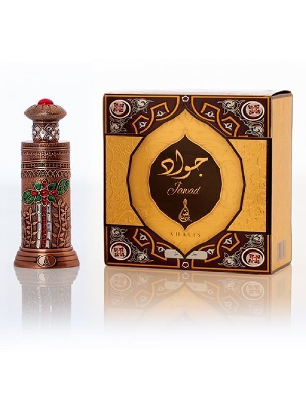 khalis jawad 18ml