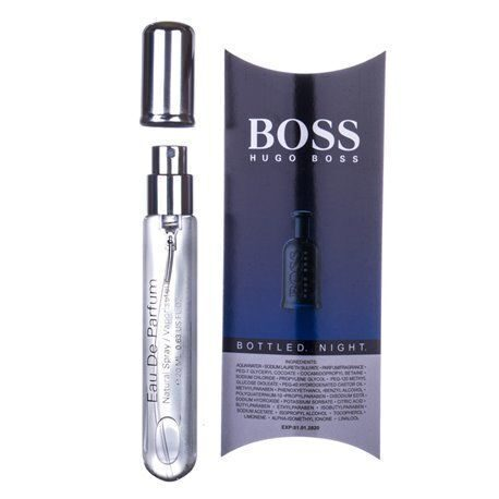 Hugo boss bottled night 20ml