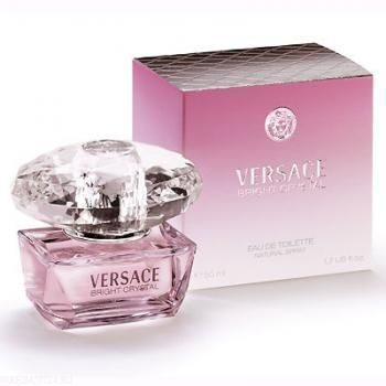 Versace - Bright Crystal  e80 ml