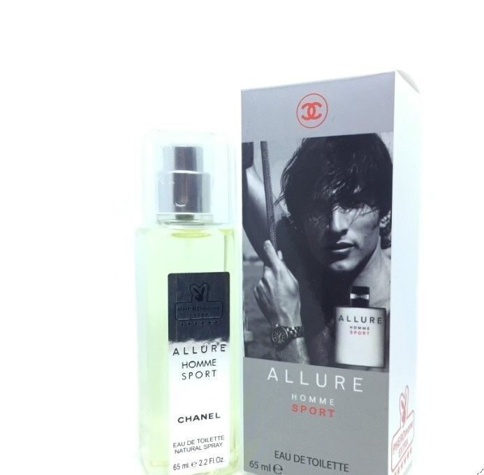 Chanel Allure Homme Sport Pheromone 65ml