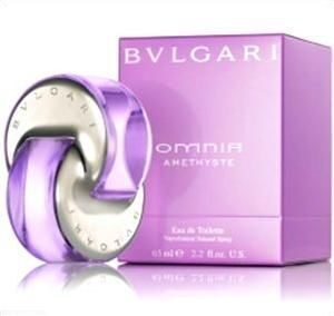 Bvlgari Omnia Amethyste for women EDT 65ml