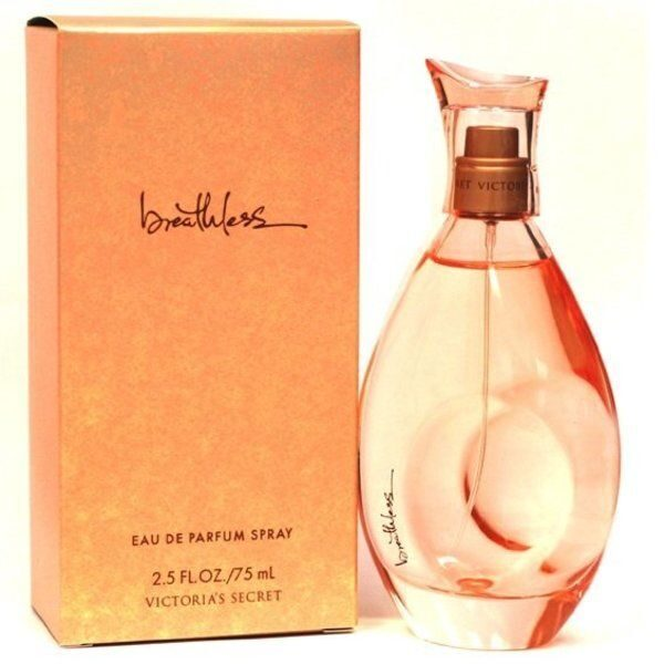 Breathless 75ml