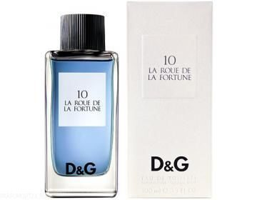Dolce & Gabbana  -D&G Anthology La Roue De La Fortune10  100ml