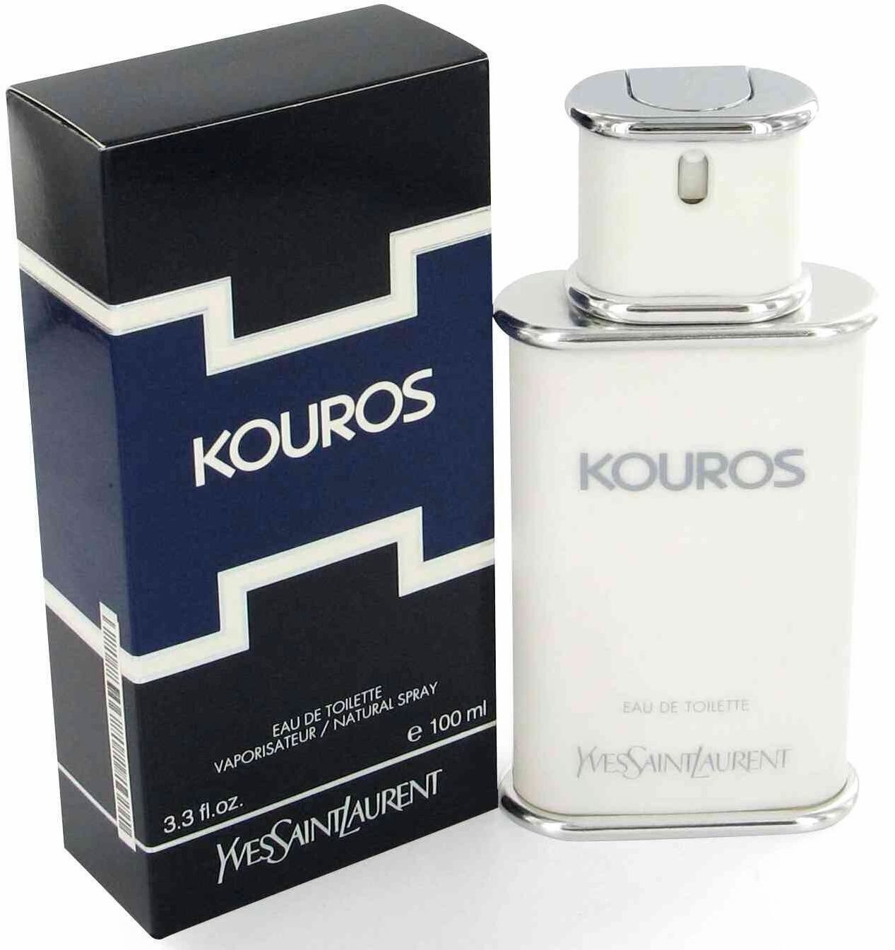 KOUROS yves saint laurent 100ML