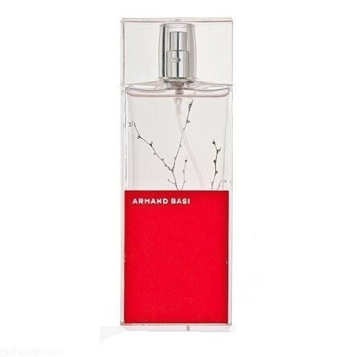 Armand Basi -  In Red-100 ml (тестер)