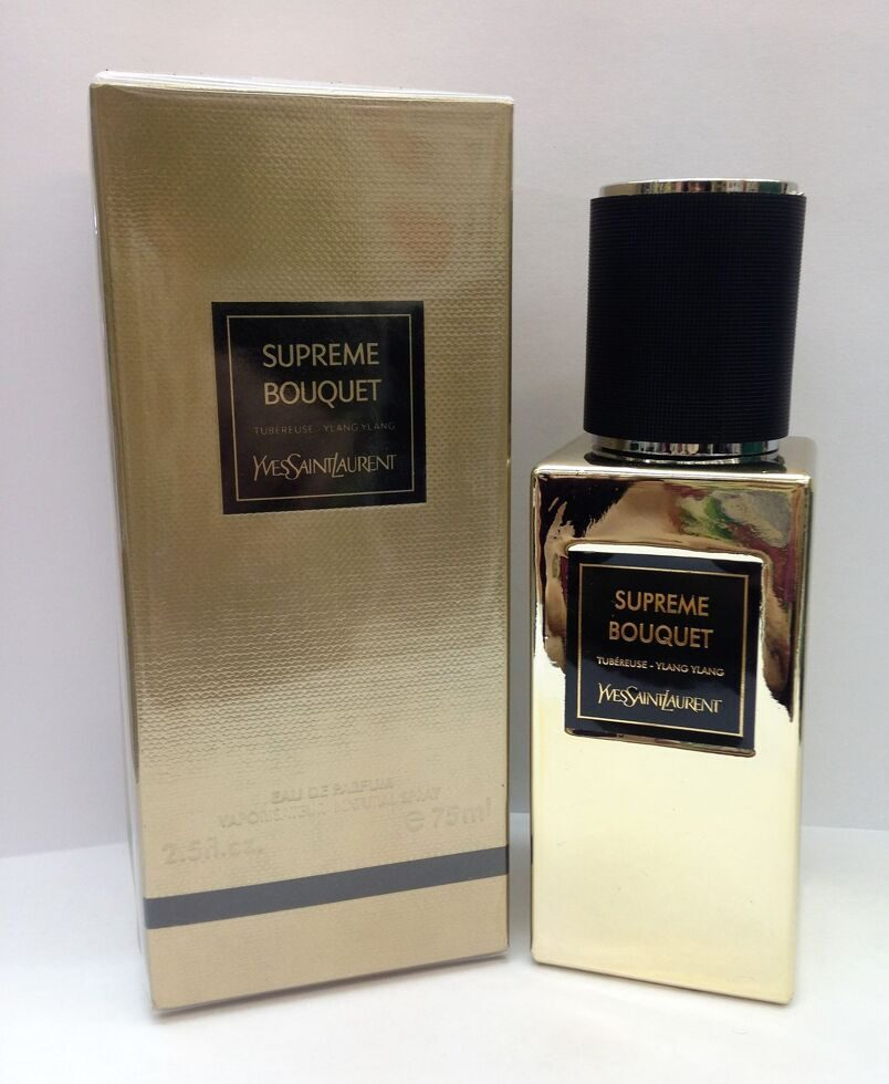SUPREME BOUQUET yves saint laurent 75ml