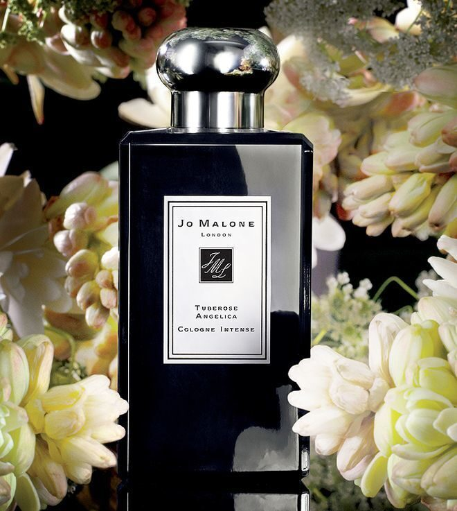 Jo Malone tuberose & angelica cologne intense 100ml