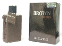 BROWN ORCHID  Eau de Parfum For Men 80ml)