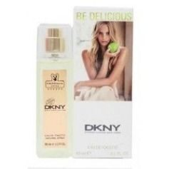 DKNY be delicious green 65ml