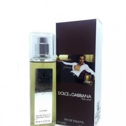Dolce & Gabbana The One Pheromone Extra 65ml