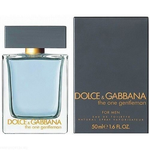 Dolce & Gabbana  -The One Gentleman 100ml