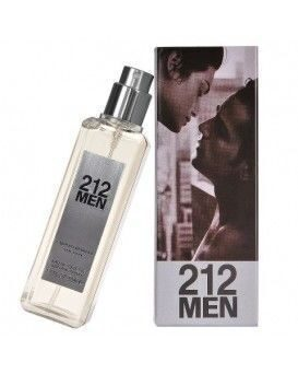 CAROLINA HERRERA 212 MEN 50 ML  СУПУР