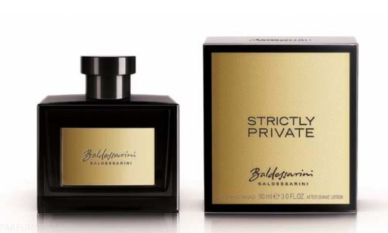 Hugo Boss  -Baldessarini Strictly Private