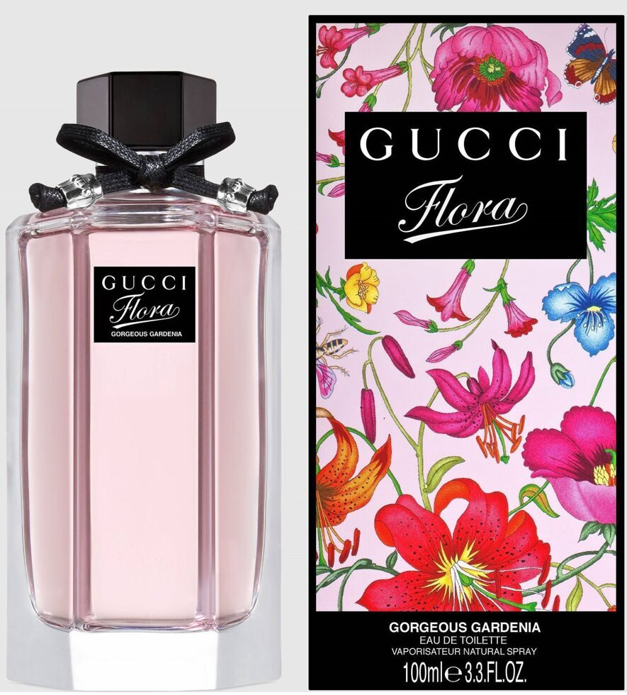 Gucci Flora Gorgeous  Gardenia 100ML
