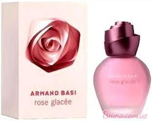 Armand Basi Rose Glacee for Women ~ new EDT 100ml