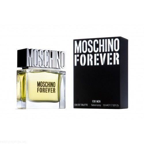 Moschino  -Forever