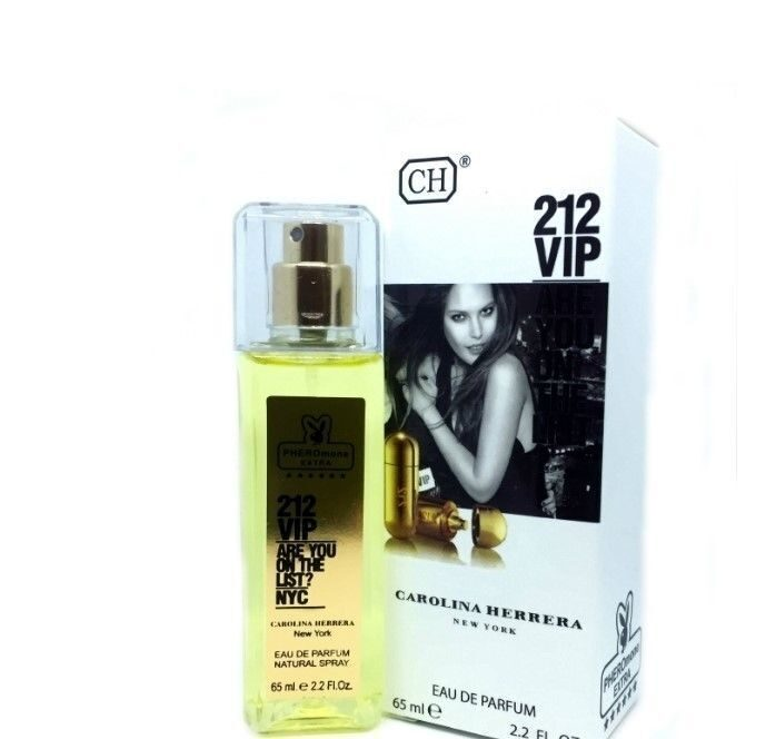 CAROLINA HERRERA 212  65ML