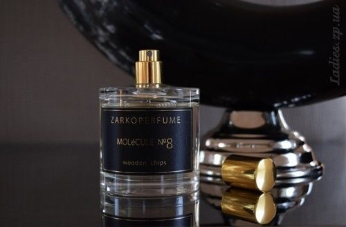 ZARKOPERFUME  molecule 8 100ml
