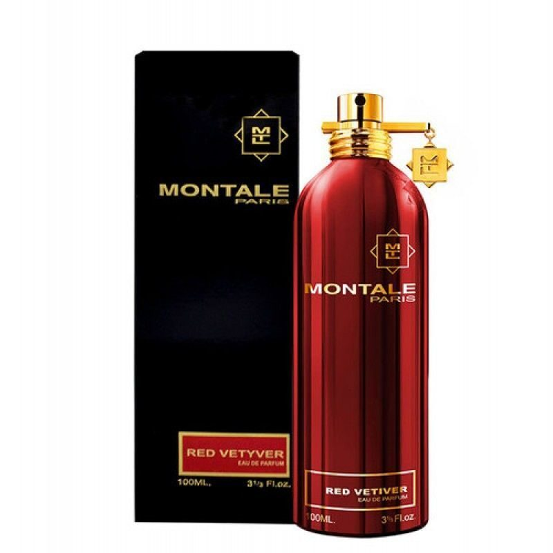 MONTALE red vetiver