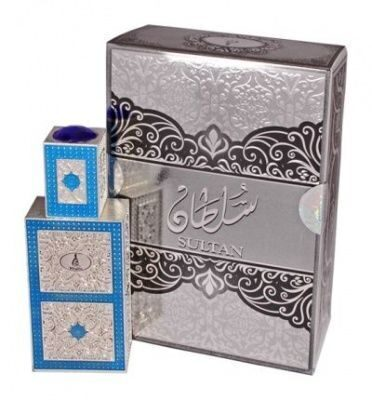khalis sultan 25ml