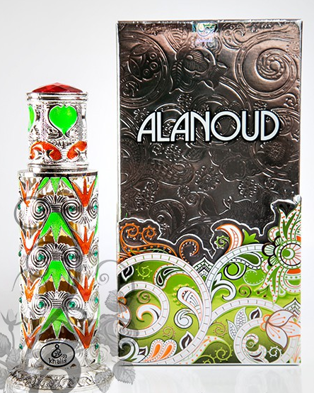 khalis al anoud 18ml