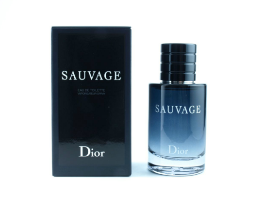 Dior Sauvage Eau de Toilette Review