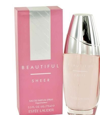 BEAUTIFUL- BY ESTEE. LAUDER 15 ML