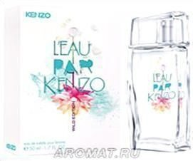 Kenzo L'Eau Par Wild Edition for Women - 100ml