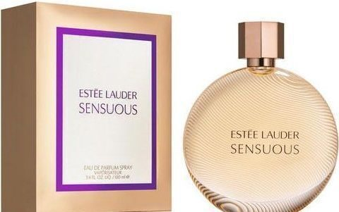 SENSUOUS BY ESTEE  100 ml
