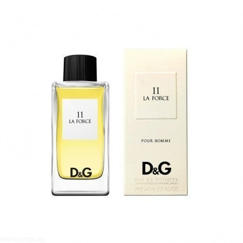 Dolce & Gabbana  -D&G Anthology La Force11 ml100