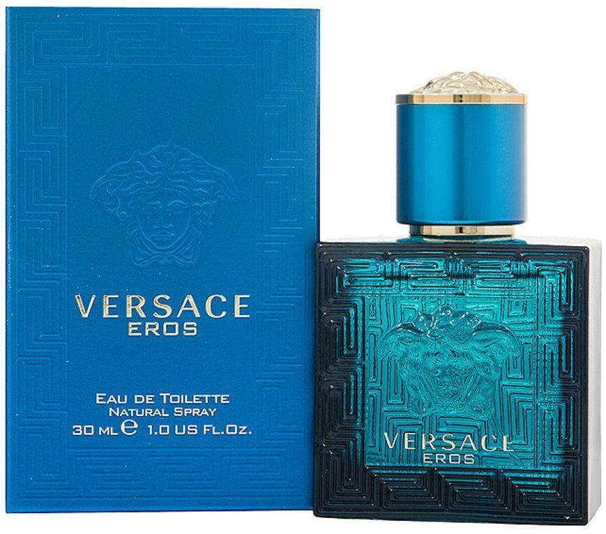 Ares creation versace eros 30ml MEN