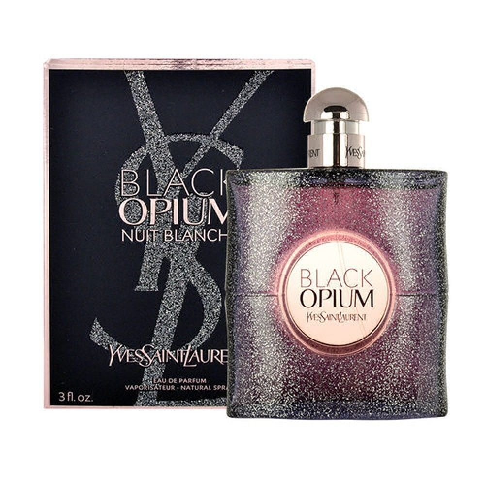 YVES SAINTL AURENT black opium nuit blanche 90 ml