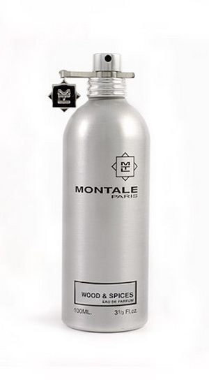 MONTALE wood spices 40 ml