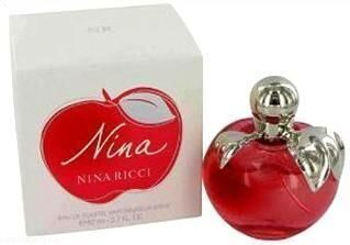 Nina Ricci nina EDT For Women - 80ml