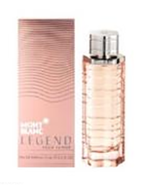MONT BLANC LEGEND - Eau de Parfum For Women 75ml