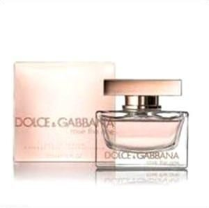 D&G The One Rose woman edP 75ml