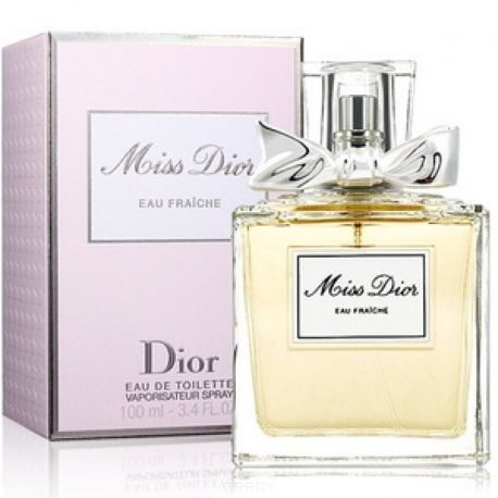 Christian Dior Miss Dior eau fraiche spray 100 ml NEW