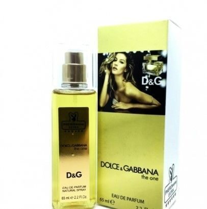 Dolce & Gabbana The One PHEROMONE 65ML